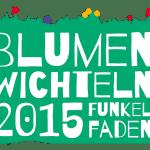 Blumenwichteln 2015 – Es darf gewichtelt werden