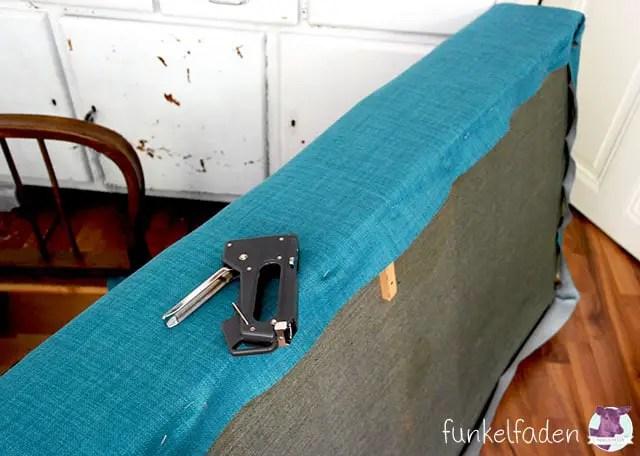 DIY – Aus einem alten Sofa wird ein Traumsofa