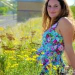 Genäht – Ein letztes Sommerkleid
