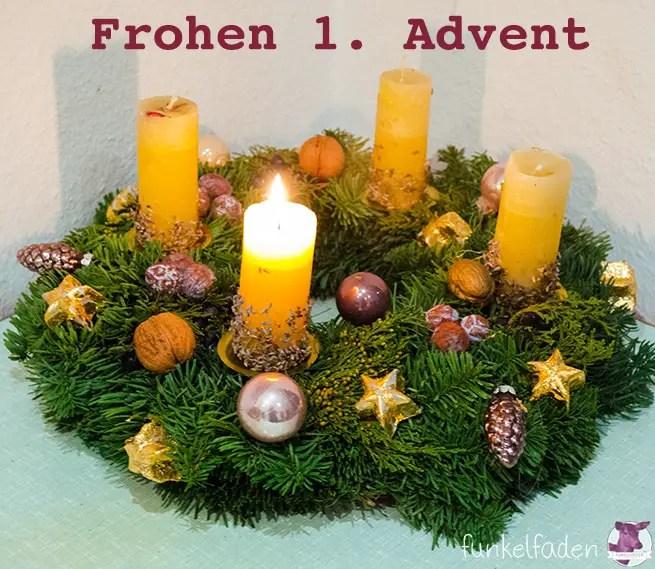 1. Advent 2016