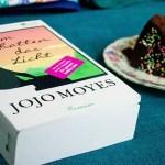 Anzeige – Im Schatten das Licht von Jojo Moyes + Giveaway