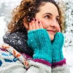 DIY – Armstulpen für absolute Strickanfänger