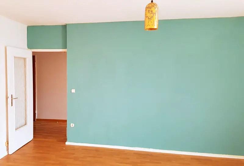farbe f r die neue wohnung do it yourself. Black Bedroom Furniture Sets. Home Design Ideas