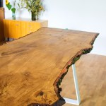 DIY – Designer-Tisch selber bauen