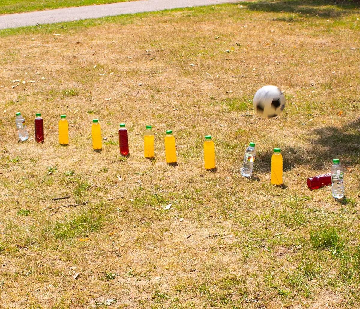 Spiele fr den FuballGeburtstag  Ideen fr tolle