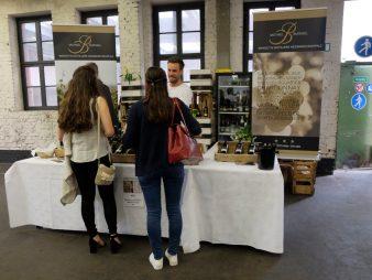 Wine & Taste im Boui Boui 2017