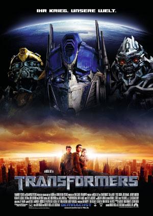 transformers-p
