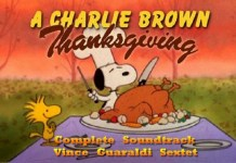 Photo: Charlie Brown Thanksgiving