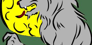 Werewolf Jokes for Kids