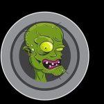 Zombie Jokes for Kids