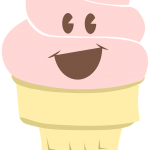 Ice Cream - Knock Knock Jokes Starting with the Letter I