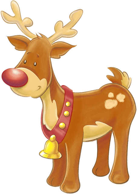 29d85f14219b2 Rudolph the Red Nosed Reindeer Jokes for Christmas