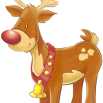 Rudolph the Red Nosed Reindeer Jokes for Christmas