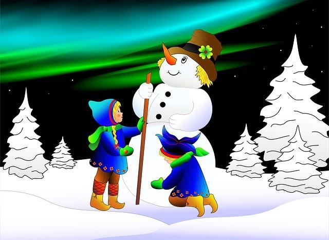 Winter Jokes for Kids | Kids WInter Jokes - Fun Kids Jokes