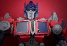 Transformers Jokes - Funny