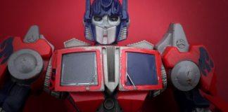 Transformers Jokes - Funny