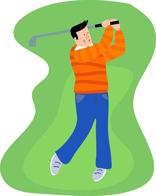 Golf Jokes - Funny Golf Jokes