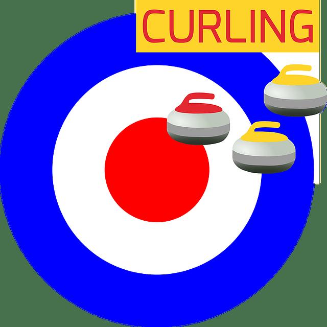 Jokes about Curling - Olympic Curling Jokes