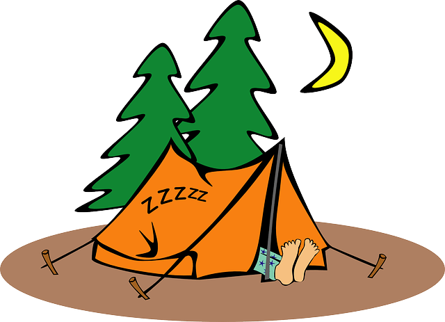 Funny Camping Jokes
