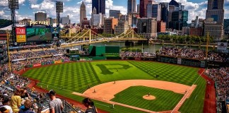 Pittsburgh Pirates Jokes - Baseball Jokes for Kids and Pittsburgh Fans