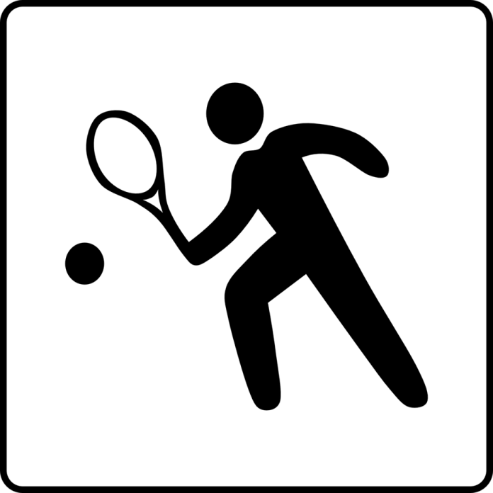 Tennis Jokes for the US Open