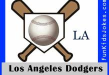 Dodgers Baseball Jokes