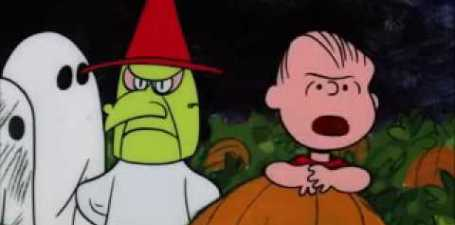 watch its the great pumpkin charlie brown