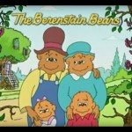 The Berenstain Bears – Thanksgiving Turkey
