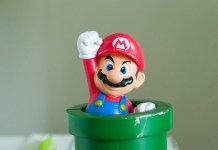 Super Mario Brothers Jokes - Jokes about Mario Bros.