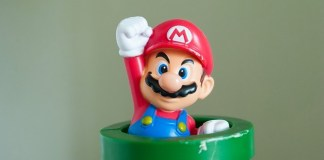 Super Mario Brothers Jokes - Jokes about Mario Bros.