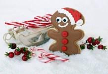Gingerbread Man Jokes - Funny Ginger Bread Men Jokes