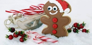 Gingerbread Man Jokes - Funny Ginger Bread Men Jokes