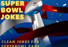 Clean Super Bowl Jokes for Kids