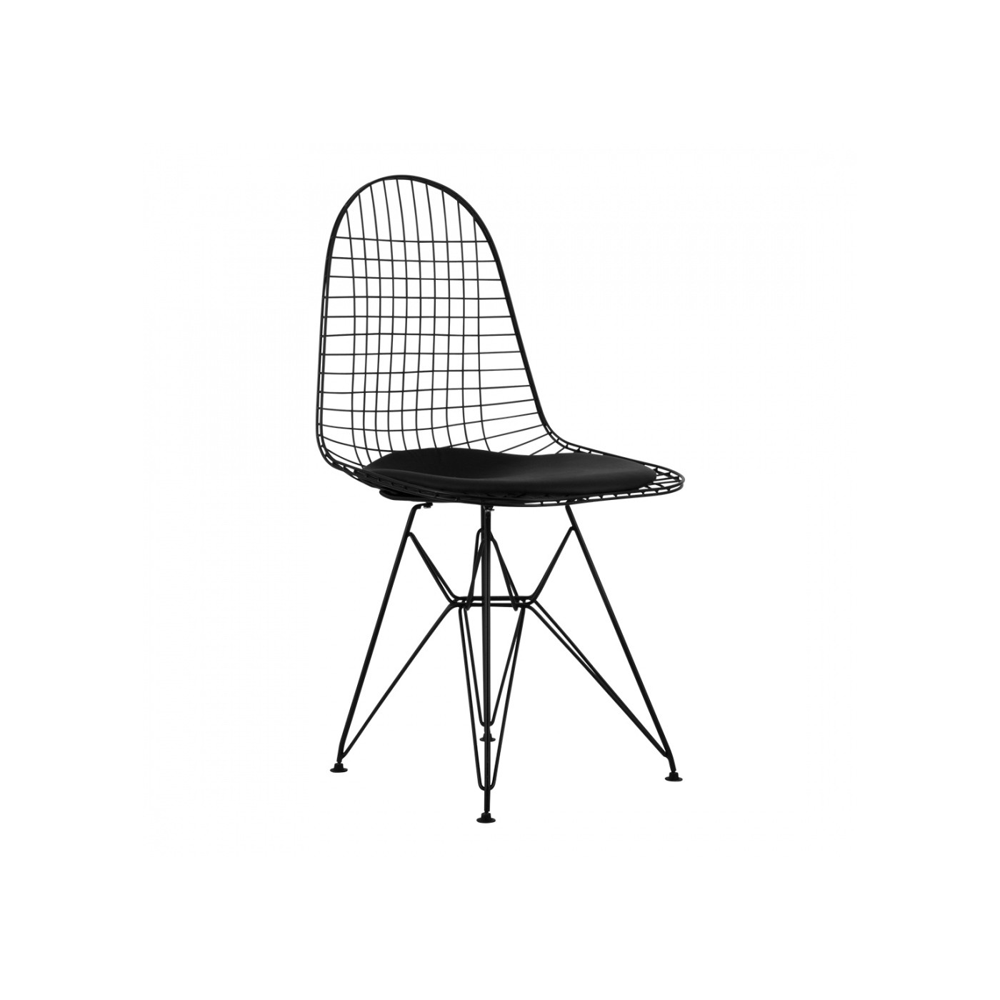 Eames Wire Chair Eames Inspired Dkr Wire Chairs