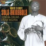 Sola Akingbola presenta il suo Routes to Roots
