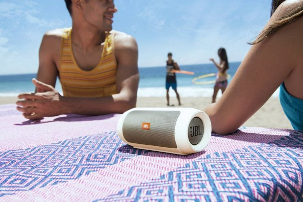 portable wireless speaker - music gifts