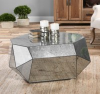 9 geometric coffee tables to perfectly align your life ...