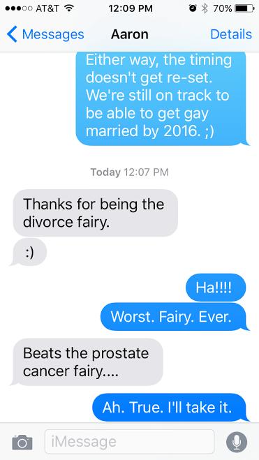 divorce fairy