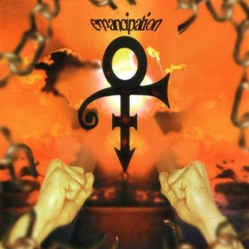 prince emancipation