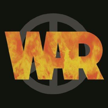 war peace sign
