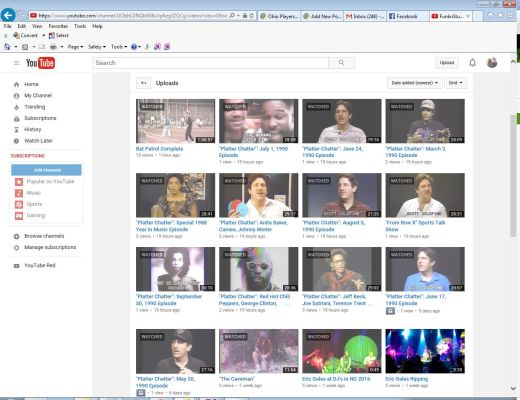 Funknstuff Youtube
