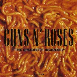 GNR spaghetti