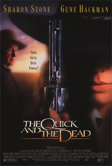 The-Quick-And-The-Dead-Poster