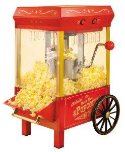 Tabletop Popcorn Maker