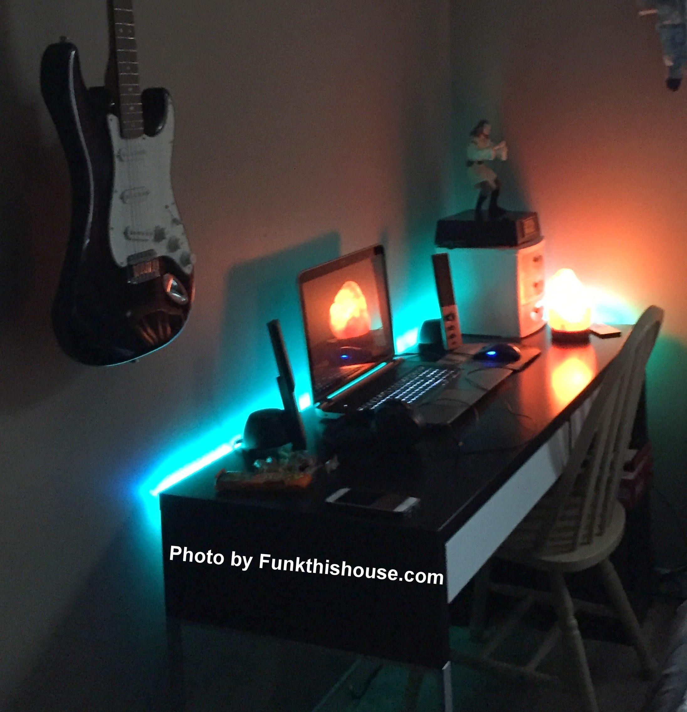 LED Strip Lights  Easy Affordable and Funky Lighting