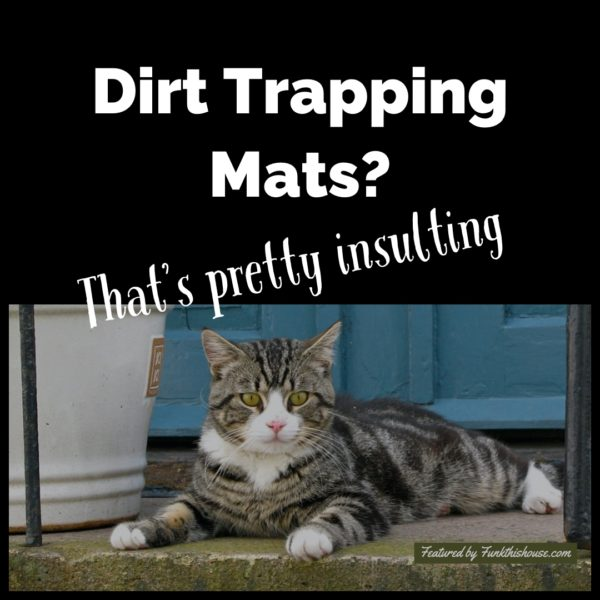 Dirt Trapping Mats