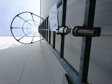 Funk.tion Montage Steigschutzsystem