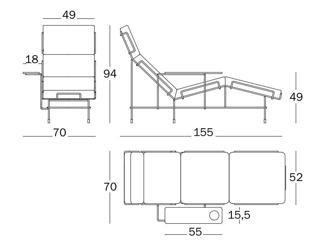 Chaise Longue Dimensions Stunning Ikea Corner Sofa Bed