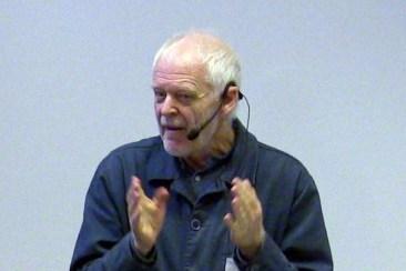 Thomas Hammarberg är en av de internationellt kända experter som föreläser vid sommarskolan