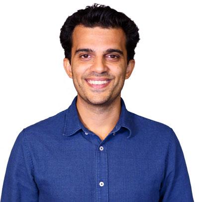 Ashkan Labaf